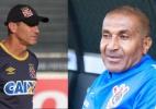 Vasco prepara retorno de Cristóvão para 2017; Luxa corre por fora