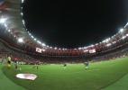 Fla questiona governo do RJ por transferência do Maracanã para Odebrecht