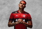 Flamengo deve ter novo patrocínio no uniforme contra o Corinthians - Divulgação/Flamengo