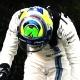 Acidente do sábado fez carro de Felipe Massa ficar 'torto' no GP da Hungria