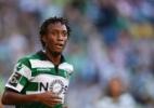 Jornal: Real e United enviam representantes para observar jovem do Sporting