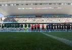 Procon-SP encontra 30 irregularidades na Arena Corinthians durante Rio-2016