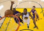 Warriors se vingam de derrota aos Lakers e aplicam massacre de 149 pontos - Kyle Terada/USA TODAY Sports