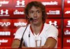 Invicto, Lugano ironiza velocidade do Palmeiras: