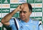 Marcelo Oliveira despista sobre escalação de time misto no sábado