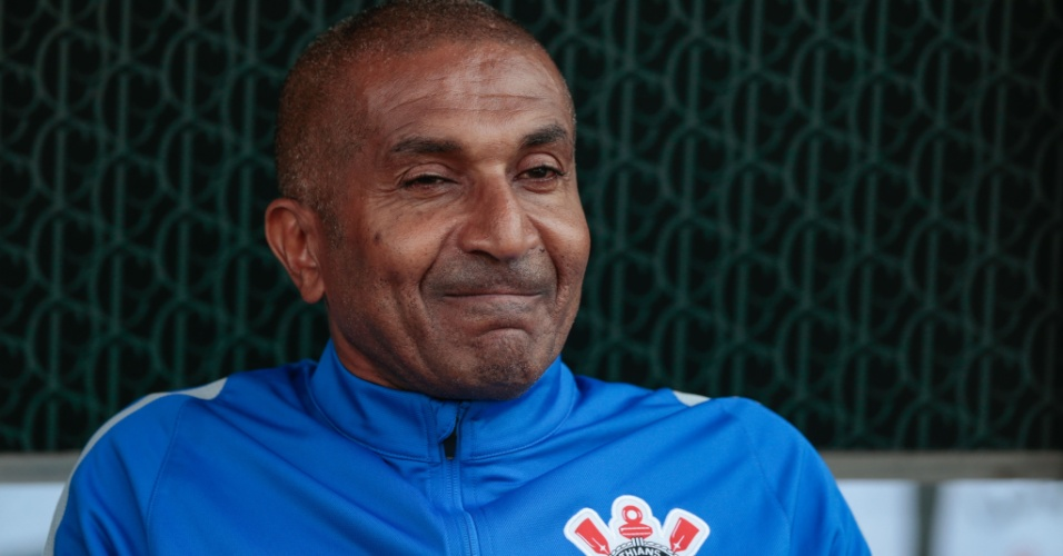 Cristóvão Borges foi demitido após derrota para o Palmeiras na Arena Corinthians