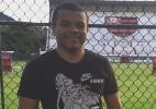 Ex-atacante do Fla amaciava chuteira do 'xará' Romário. Hoje estuda Direito