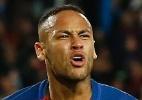 Neymar é único brasileiro entre 30 indicados ao prêmio Bola de Ouro - Albert Gea/Reuters