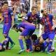 """Comitê multa Valencia, mas critica jogadores do Barça: """"pouco exemplar"""""""