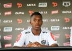 Robinho explica escolha pelo Atlético-MG: