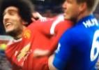 Por confusão, atletas de United e Leicester recebem suspensão de três jogos