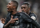 Com Micale de olho, Botafogo bate Corinthians na Arena e é campeão sub-20 - Divulgação/Botafogo