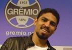 Ex-Flamengo se adapta a 'característica do Sul' para ter sucesso no Grêmio