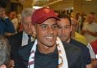 Lateral esquerdo completa 12 jogos pela Roma e rende R$ 7 mi ao Santos