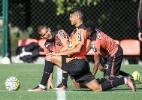 Sondagens não avançam e Atlético-MG pode não fazer dinheiro com vendas