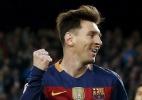 Floral de Bach e comida natural: como Messi se alimenta para evitar lesões