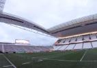 Corinthians batiza cabines da Arena com nome de vítima de tragédia - Bruno Cantini/Atlético