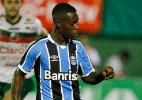 Grêmio renova contrato até 2019 com principal promessa do elenco