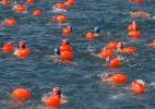 Maratona aquática em Hong Kong registra 2ª morte, e Fina abre investigação