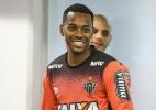 Robinho, M. Bastos e uma técnica na CBF: o que esquentou o Mercado da Bola - Bruno Cantini/Atlético