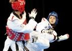 Por ambiente para fãs, taekwondo terá uniformes coloridos na Rio-2016