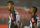Erazo culpa primeiro jogo por vice-campeonato e explica confusão no final - Bruno Cantini/Clube Atlético Mineiro