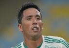 Palmeiras recebe aval da Crefisa para negociar Barrios