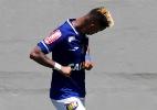 Cruzeiro empresta atacante para o Figueirense e lateral faz exames na Toca