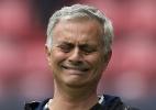 Mourinho se recusa a aparecer como