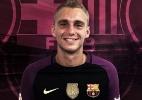 Goleiro chega ao Barça e avisa: não quer ficar na reserva de Ter Stegen