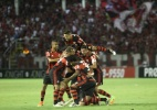 Veja os gols da 30ª rodada do Campeonato Brasileiro - Gilvan de Souza/Flamengo