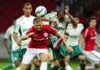 Inter define venda de Nilton por R$ 8 milhões a clube japonês