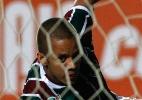 Marcos Junior está fora do clássico contra o Flamengo em Natal