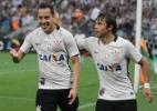 Rodriguinho rebate Andrés Sanchez sobre ressaca: