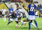 Cruzeiro terá 10 dias para ajustar seu maior problema até agora em 2016 - Gabriel Lordello/Light Press/Cruzeiro