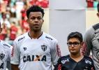 """Edcarlos culpa ataque por empate do Atlético-MG: """"Perderam bola boba"""" - Bruno Cantini/Atlético-MG/Divulgação"""