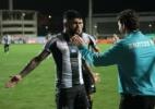 Gabigol marca duas vezes, e Santos vence o Fluminense no Espírito Santo - Gilson Borba/Futura Press/Estadão Conteúdo