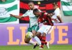 Veja os desfalques da 25ª rodada; Palmeiras e Fla não têm suspensos - Cesar Greco/Ag Palmeiras/Divulgação
