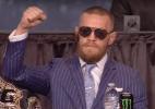 McGregor se diz