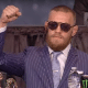 Conor McGregor abre como favorito em luta contra Eddie Alvarez