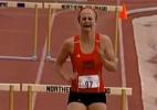 Atleta completa prova chorando de dor após romper tendão e emociona público