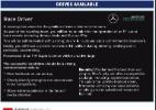Mercedes publica anúncio de mentira procurando substituto para Rosberg