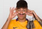 Neymar divulga making of da produção de sua estátua de cera para museu