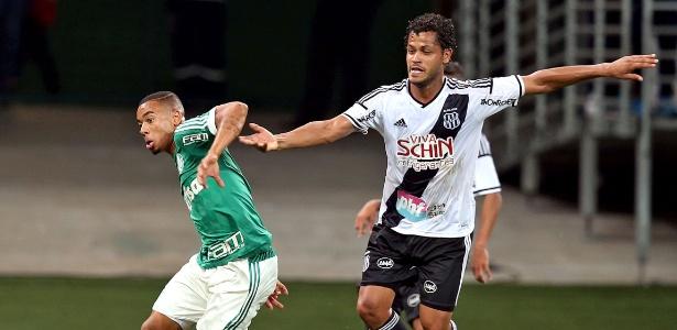 Palmeiras e Ponte terão companhia do campeão estadual de 2014. Dois se classificam
