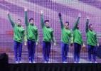 Brasil obtém vaga olímpica inédita na ginástica masculina; Nory faz finais