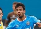 H. Almeida sai na frente por vaga no Grêmio. Lincoln dá susto em treino