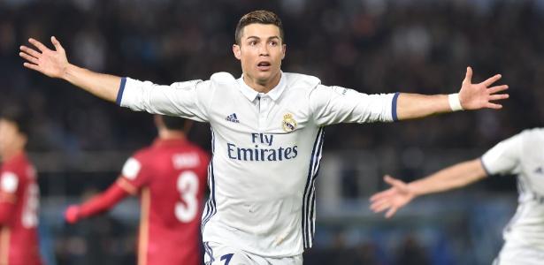 Cristiano Ronaldo teve maus momentos na partida, mas novamente foi decisivo