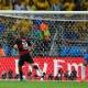 Dante elogia Felipão, comenta 7 a 1 e explica métodos de Guardiola