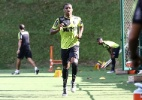 Diego Aguirre ganha mais um reforço para montar o time do Atlético-MG