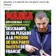 """Benzema critica técnico da França: """"Aceitou a pressão de uma parte racista"""""""